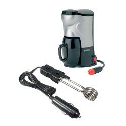 Додаткові електроприлади в авто