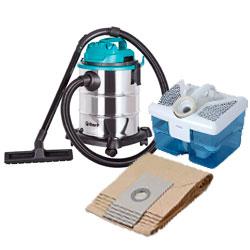 Техніка для прибирання та аксесуари