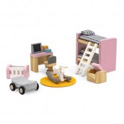 Лялькові меблі