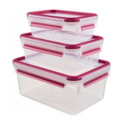 Харчові контейнери ланч-бокси