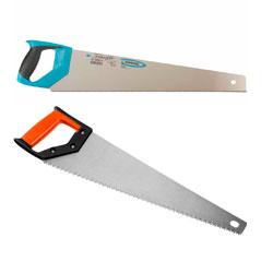 Ножівки по дереву
