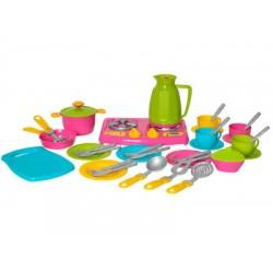 Дитячі кухні і посуд