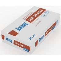 Шпаклівка Knauf HP старт 30кг