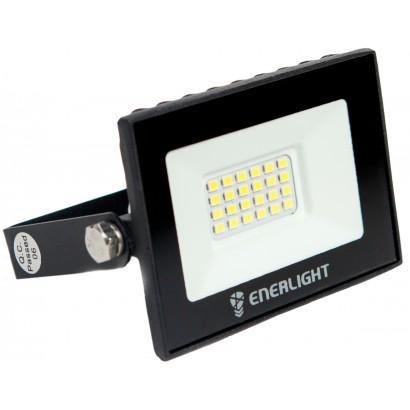 Прожектор світлодіодний ENERLIGHT MANGUST 10Вт 6500K