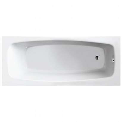 SOLAR ванна 150*70*40см без ножек, акрил 5мм (TS-1579340)