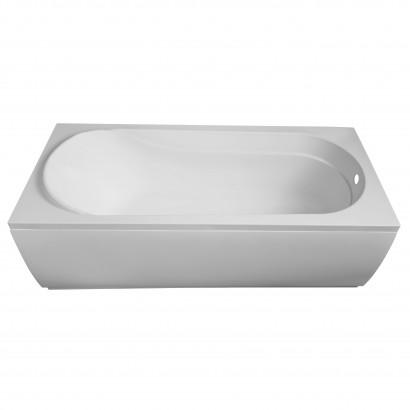 IBERIA ванна 150*75*48 см без ніжок, акрил 5 мм (TS-1575481)