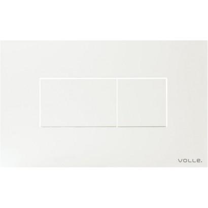ALTO NEO клавиша смыва, белая, пластик (221919)