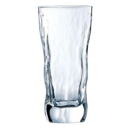 Склянка LUMINARC АЙСІ /НАБІР/ 3X400 мл висок. (G2764/1) (6277829)