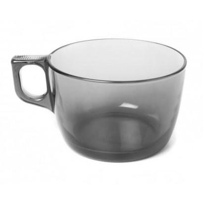 Кружка/чашка LUMINARC NUEVO GRAPHITE. /500 мл (CNBRTH) д/бульона