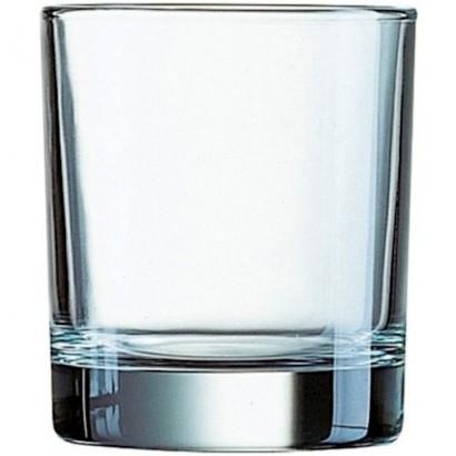 Склянка ARCOROC ISLANDE/300 мл низк. (J0018/1)