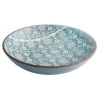 Миска Astera.Engrave Blue .супова 20см (A0440-HP21-SP) 302664