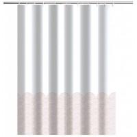 Шторка для душу з поліестеру 180*180 см, 12 кілець XRQ-RP-458-4755 (1000007239)