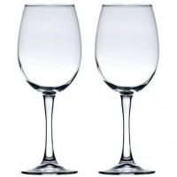 Классiк келих/вино v-360мл (под.уп.) н-р2шт (440151)