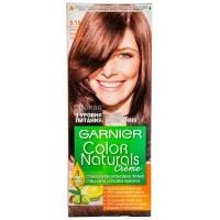 Стійка фарба Color Naturals, інтенсивне живлення для волосся, тон 5.15