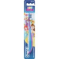 Зубна щітка ORAL_B Kids для дiтей (3-5) М_яка 1шт