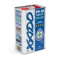Олива XADO Atomic OIL 5W-30 SM/CF (4 л) (XA 20205 )