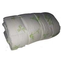 Ковдра наповнювач бамбукове волокно двоспальна 180*200