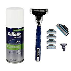 Засоби для бриття