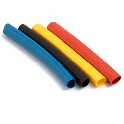Термоусадочні трубки